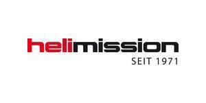 Helimission logo.
